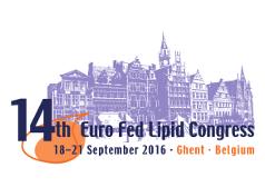 14th EuroFedLipid Conference, Ghent, Belgium