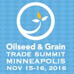 Oilseed & Grain Trade Summit