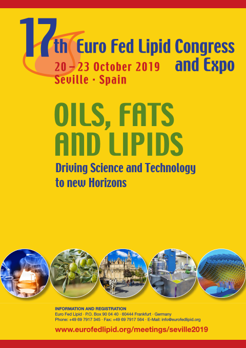 17th EuroFedLipid Conference, Seville, Spain