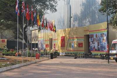 Bombay Convention & Exhibition Centre
