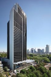Frankfurt Hotel Conference Center