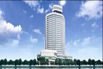 Pearl River International Hotel Guangzhou